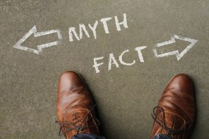 Five Common Myths About Your Accounts