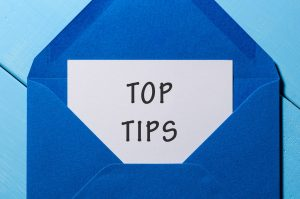 8 top tips for your self employed tax return