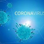 Coronavirus update – Monday 23rd March 2020