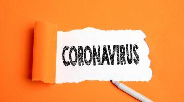 Coronavirus update – Wednesday 25th March 2020