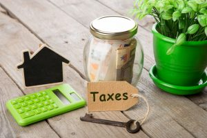 Income, Profit, TAX POT and Earnings