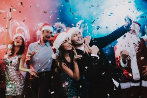 Make sure you Christmas Party is tax deductible!